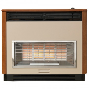 Valor Brava Radiant Outset Gas Fire