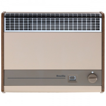 Valor Brazilia F8S Gas Wall Heater