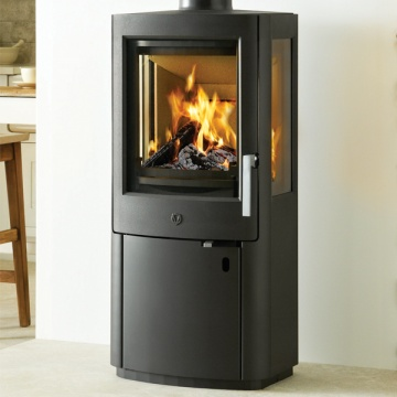 Varde Uniq 1 Wood Burning Stove