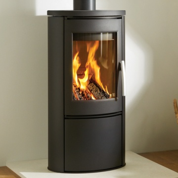 Varde Shape 2 Wood Burning / Multi-Fuel Stove
