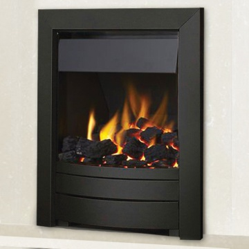 Verine Orbis Plus Gas Fire - Fascia Model