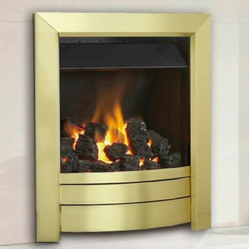 Verine Orbis Gas Fire - Fascia Model