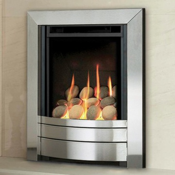 Verine Quasar HE Gas Fire - Fascia Model