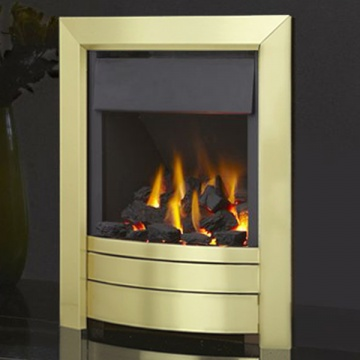 Verine Quasar Plus Gas Fire - Fascia Model