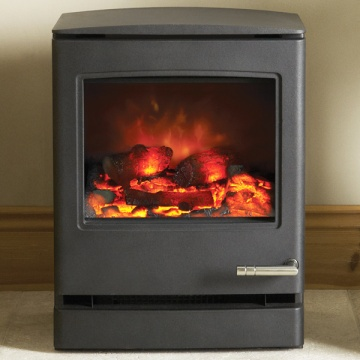 Yeoman CL5 Electric Stove