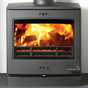 Yeoman CL8 Wood Burning / Multi-Fuel Stove