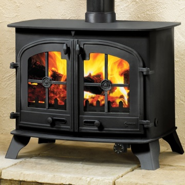 Yeoman County 80HB High Output Wood Burning Boiler Stove
