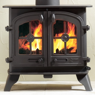 Yeoman Devon Multi-Fuel Stove