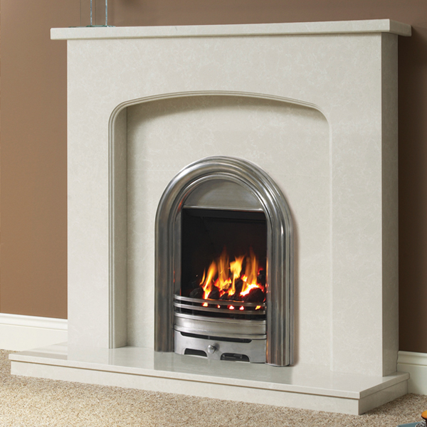 Cool Amazing Offer Tasmin Marble Fireplace With Gas Or Electric Fire Interior Design Ideas Tzicisoteloinfo