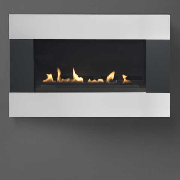 burley latitude 4500 flueless gas fire. Black Bedroom Furniture Sets. Home Design Ideas