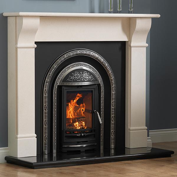 Cast Tec Cotswold Limestone Fireplace Flames Co Uk