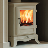 Chesneys Beaumont Wood Burning Stove