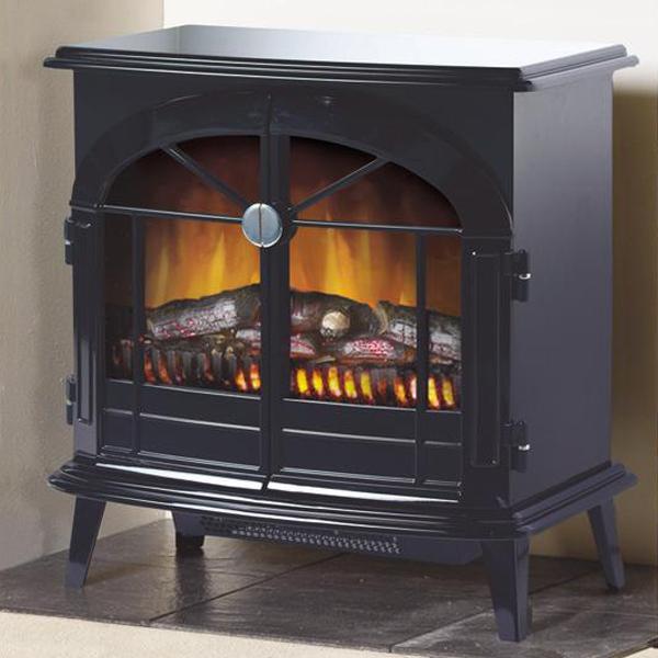 Dimplex Stockbridge Electric Stove Flames Co Uk