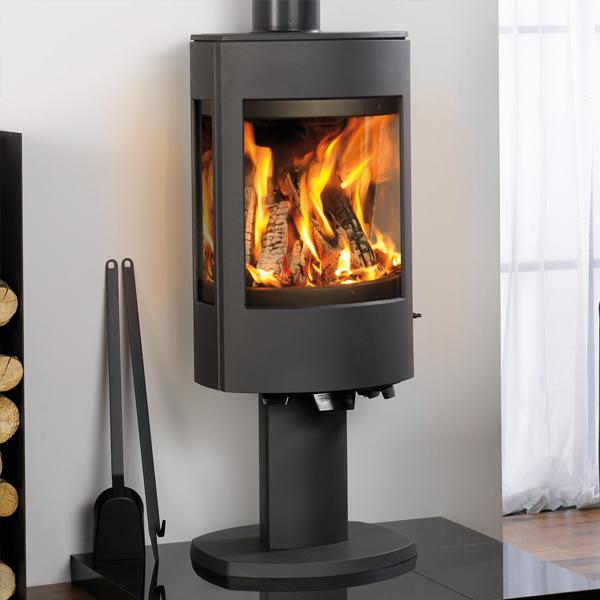 Dovre Astroline 4cb Wood Burning Multi Fuel Stove