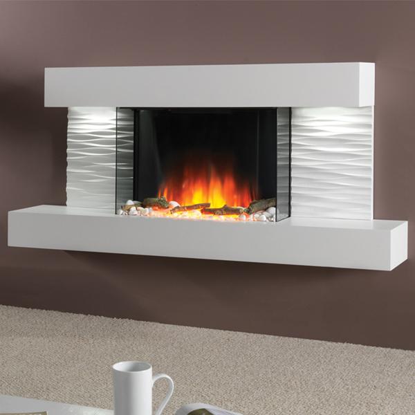 Flamerite Ador Electric Fire Flames Co Uk