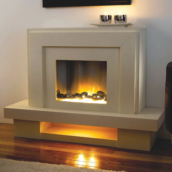 Flamerite Lazio Electric Fireplace Suite Flames Co Uk
