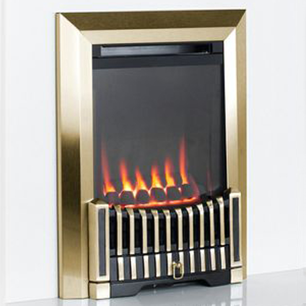 Flavel Orchestra Balanced Flue Gas Fire Flames Co Uk