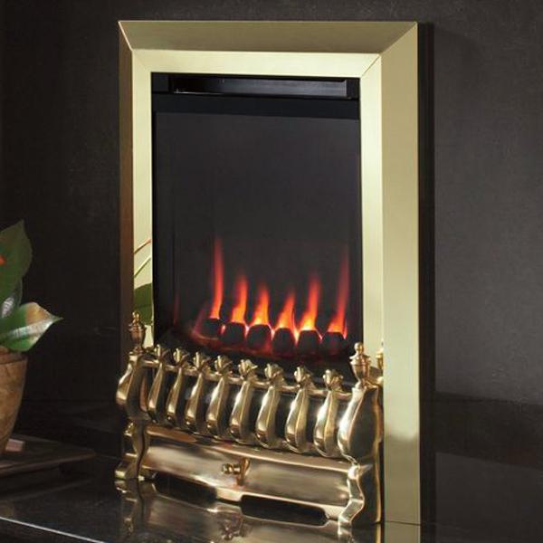 Flavel Raglan Balanced Flue Gas Fire