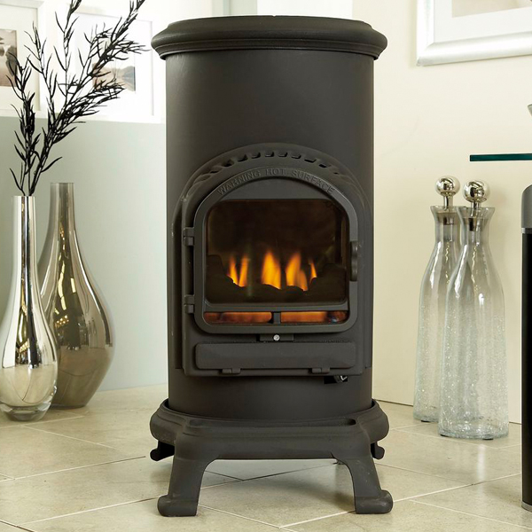 Flavel Thurcroft Flueless Gas Stove Flames Co Uk