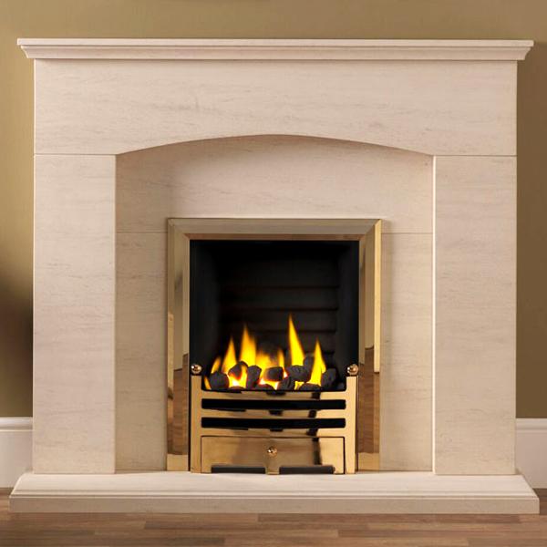 gallery cartmel portuguese limestone fireplace suite flames co uk rh flames co uk black limestone fireplace hearth limestone fireplace hearth slab
