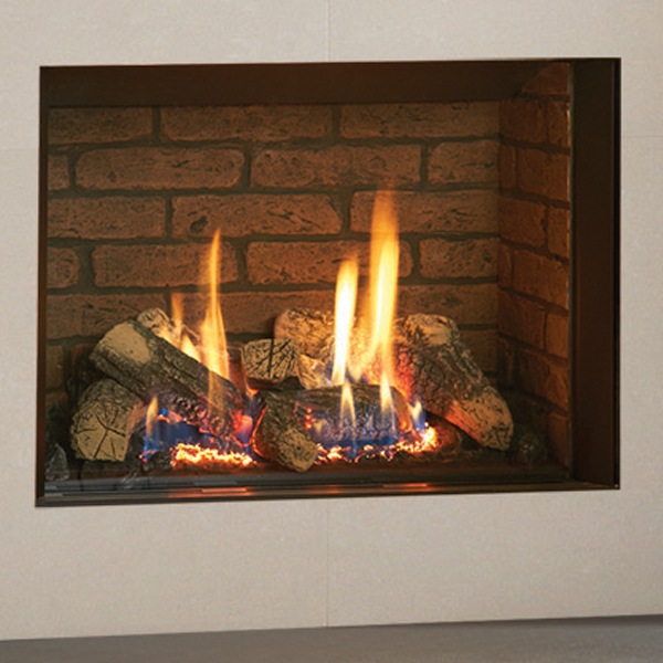 Gazco Riva2 500 Edge Gas Fire Flames Co Uk
