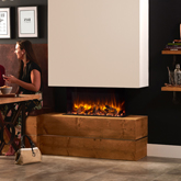 Gazco Skope 70W Electric Fire Blog