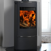 ACR Solis Woodburning / Multi-Fuel Stove