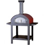 ACR VitaMax Wood Fired Pizza Oven