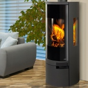 AGA Dorrington Wood Burning Stove