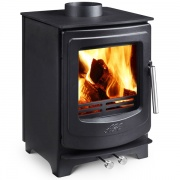 AGA Ellesmere EC4 Wood Burning / Multi-Fuel Stove