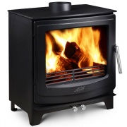 AGA Ellesmere EC5W Wide Wood Burning / Multi-Fuel Stove