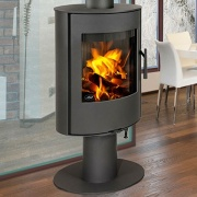 AGA Lawley Wood Burning Stove