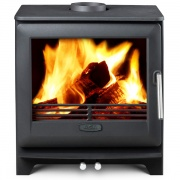 AGA Ludlow EC5W Wide Wood Burning / Multi-Fuel Stove