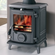 AGA Little Wenlock Classic SE Wood Burning / Multi-Fuel Stove