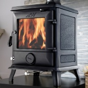 AGA Ludlow Wood Burning / Multi-Fuel Stove