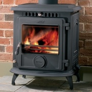 AGA Much Wenlock Classic Wood Burning / Multi-Fuel Stove
