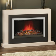 Be Modern Arbour Electric Fireplace Suite