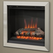 Wall Mounted Electric Fires Flames Co Uk