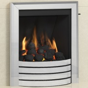 Be Modern Design Gas Fire