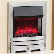 Be Modern Enrico Electric Fire
