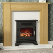 Be Modern Hainsworth Wood Fireplace