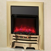Be Modern Mayfair Electric Fire