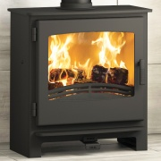 Broseley Evolution Desire 5 Widescreen Multi-Fuel Stove