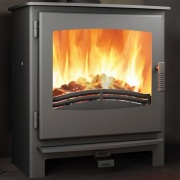 Broseley Evolution Desire 7 Woodburning / Multi-Fuel Stove
