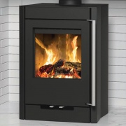 Broseley Evolution Hotspur 5 Wood Burning Stove