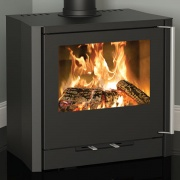 Broseley Evolution Hotspur 9 Wood Burning Stove