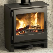 Broseley Evolution Ignite 5 Widescreen Multi-Fuel Stove