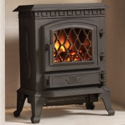Broseley York Midi Electric Stove