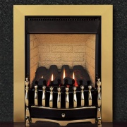 Burley Environ 4248 Flueless Gas Fire