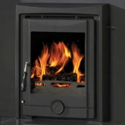Cast Tec Cougar Inset Wood Burning / Multi-Fuel Inset Stove
